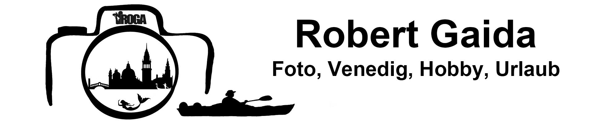 Foto Venedig Hobby Urlaub Kajak